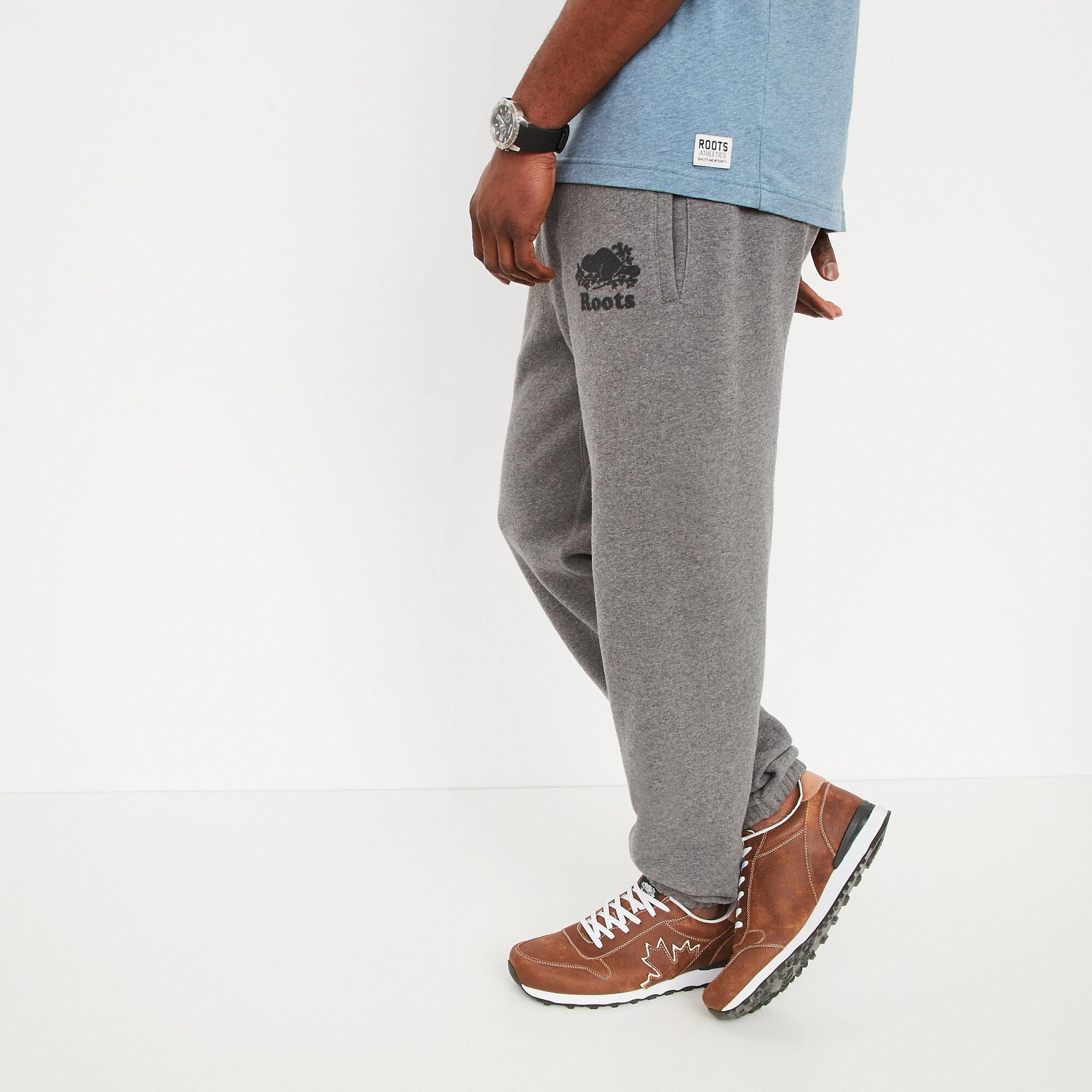 Pantalon Cot Ouaté Original