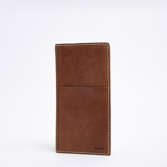 Roots-Men Wallets-Ticket Wallet Tribe-Africa-A
