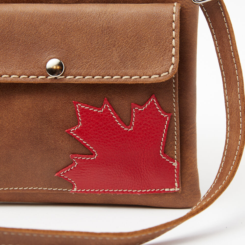 Roots-undefined-Trans Canada Pochette Urban Tribe-undefined-D