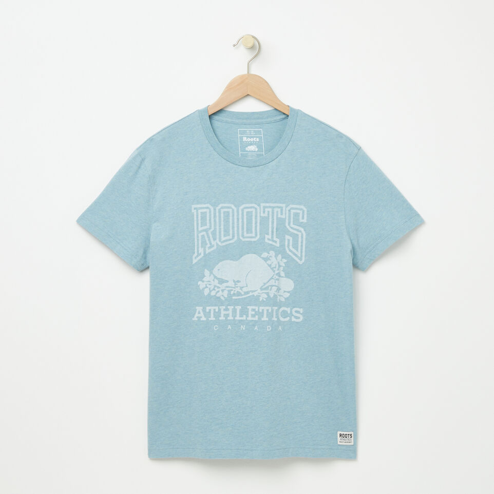 Roots-undefined-T-shirt Rba-undefined-A