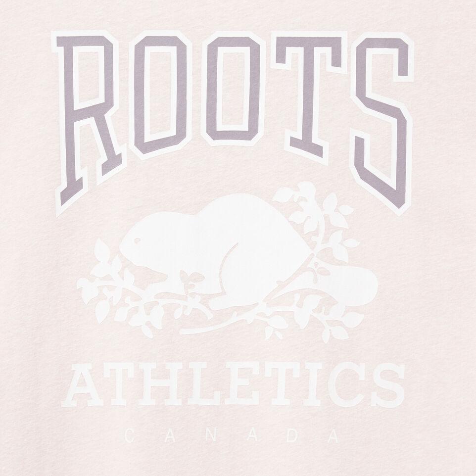 Roots-undefined-T-shirt Boyfriend Rba-undefined-C