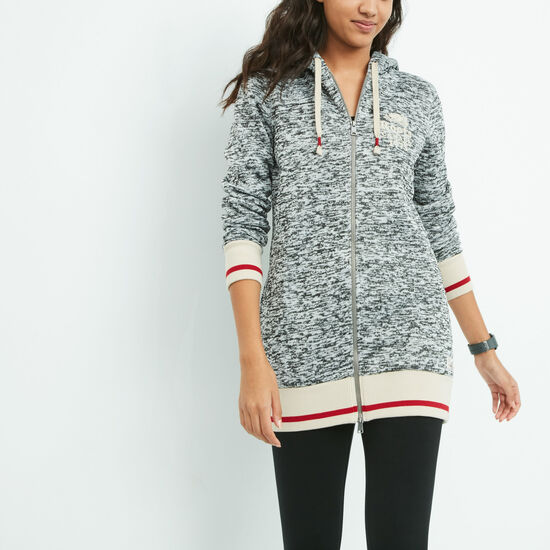 Roots - Angie Roots Cabin Tunic Hoody