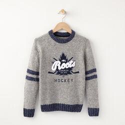 Roots - Boys Hockey Sweater