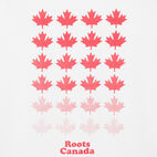 Roots-undefined-Filles T-shirt Feuillu Canada-undefined-C