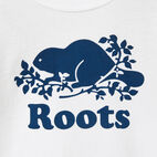 Roots-undefined-Tout-Petits T-shirt Copper Beaver-undefined-C