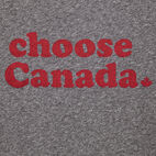 Roots-undefined-T-shirt Choose Canada-undefined-C