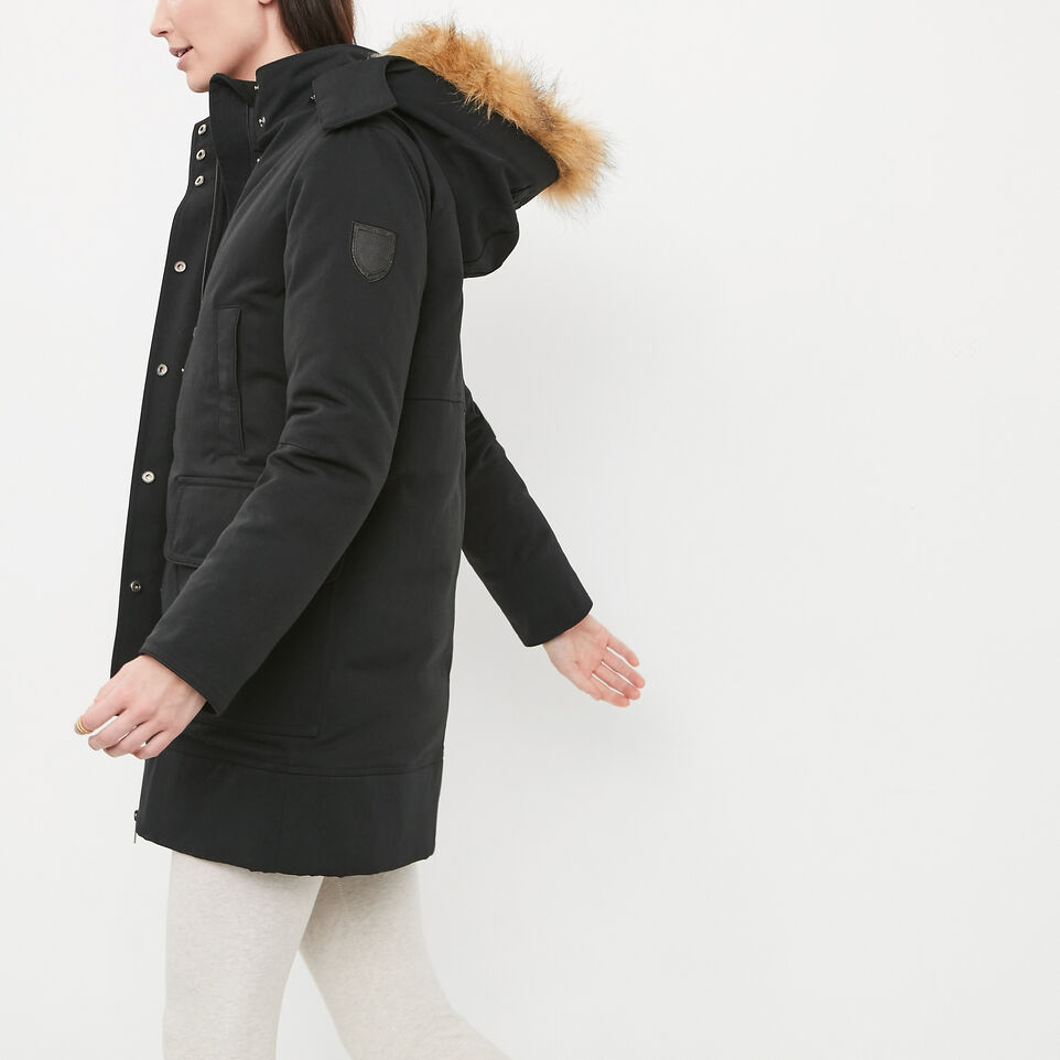 Roots-undefined-Parka Robuste Banff-undefined-B