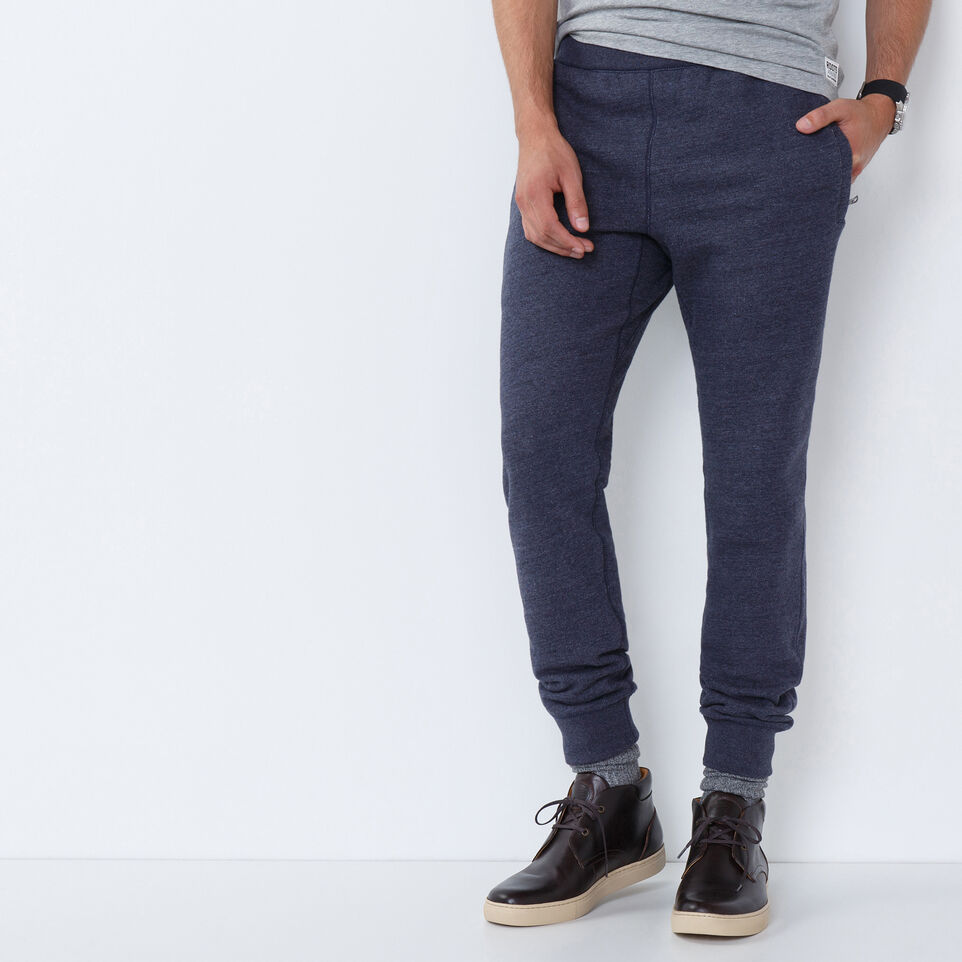 Roots-undefined-Pant Coton Ouaté Junction-undefined-A