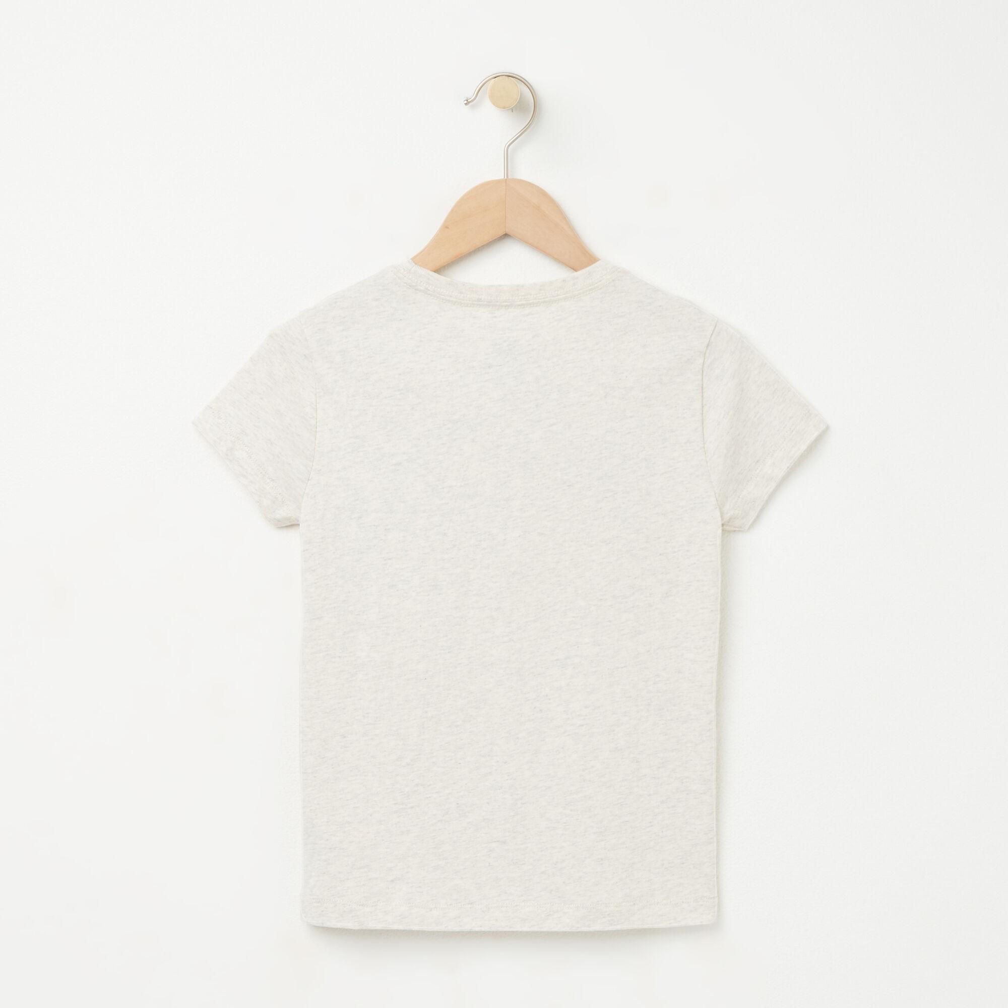 Filles T-shirt Érable Ella