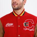 Roots-undefined-NHL Award Jacket Calgary-undefined-D