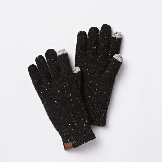 Mens Donegal Texting Glove
