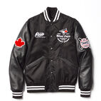 Roots-undefined-Blue Jays Nylon Jacket-undefined-A