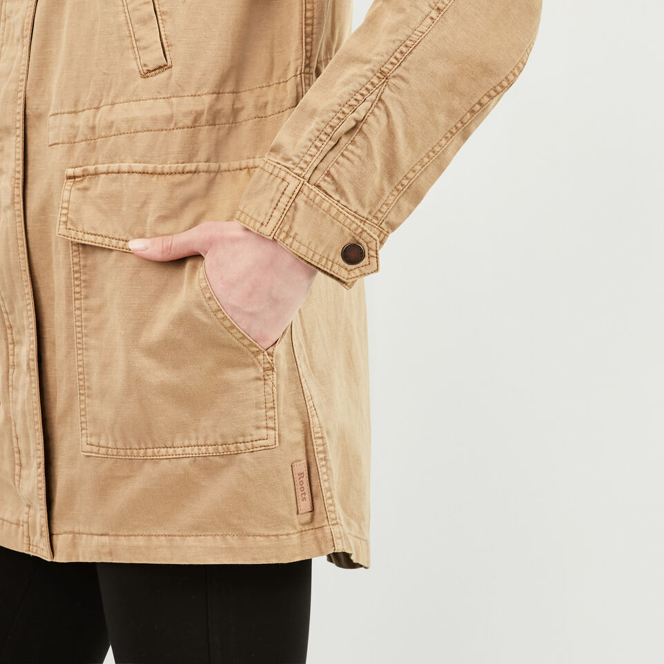 Roots-undefined-Blouson Harrington-undefined-D
