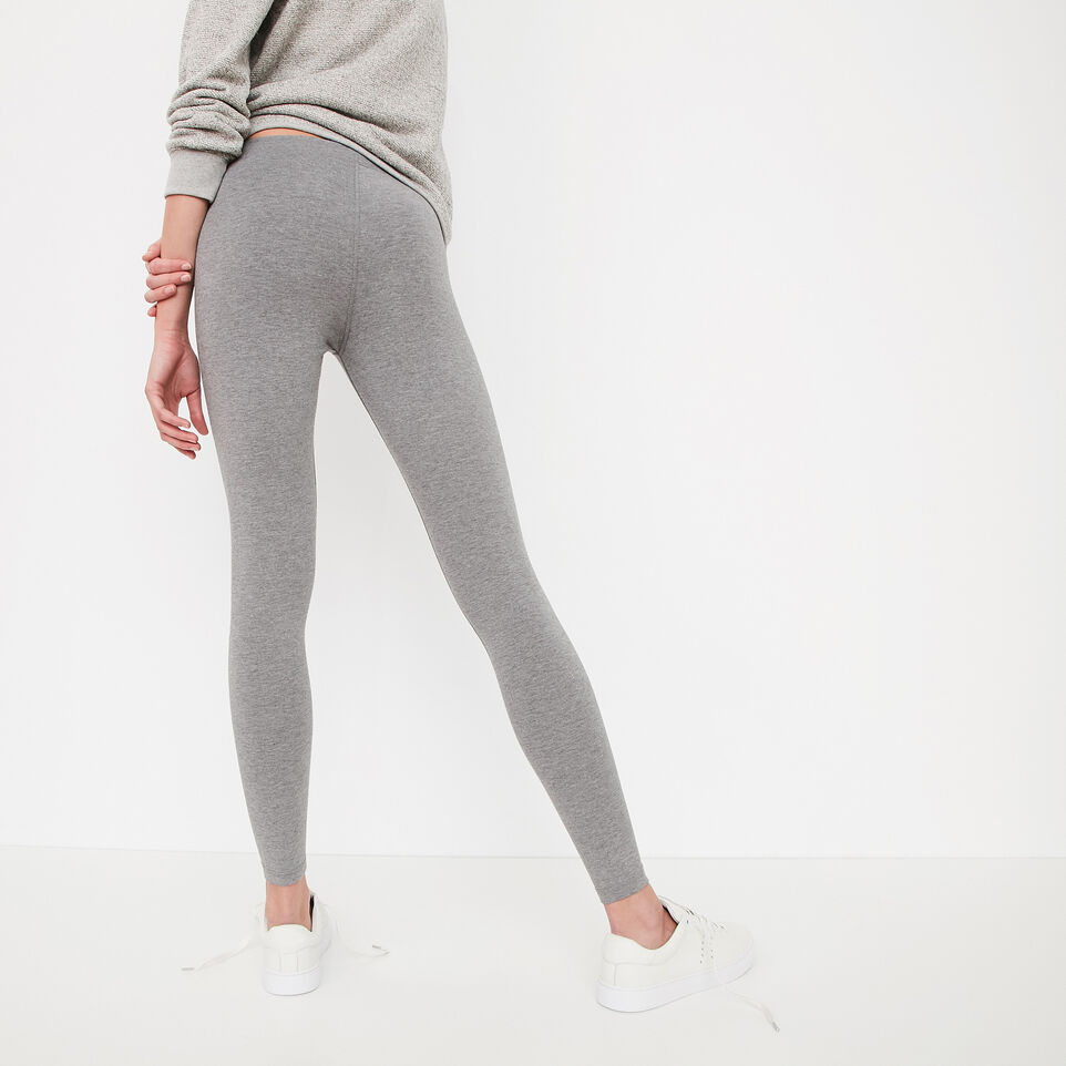 Roots-undefined-Legging Bambou Essentiel-undefined-D