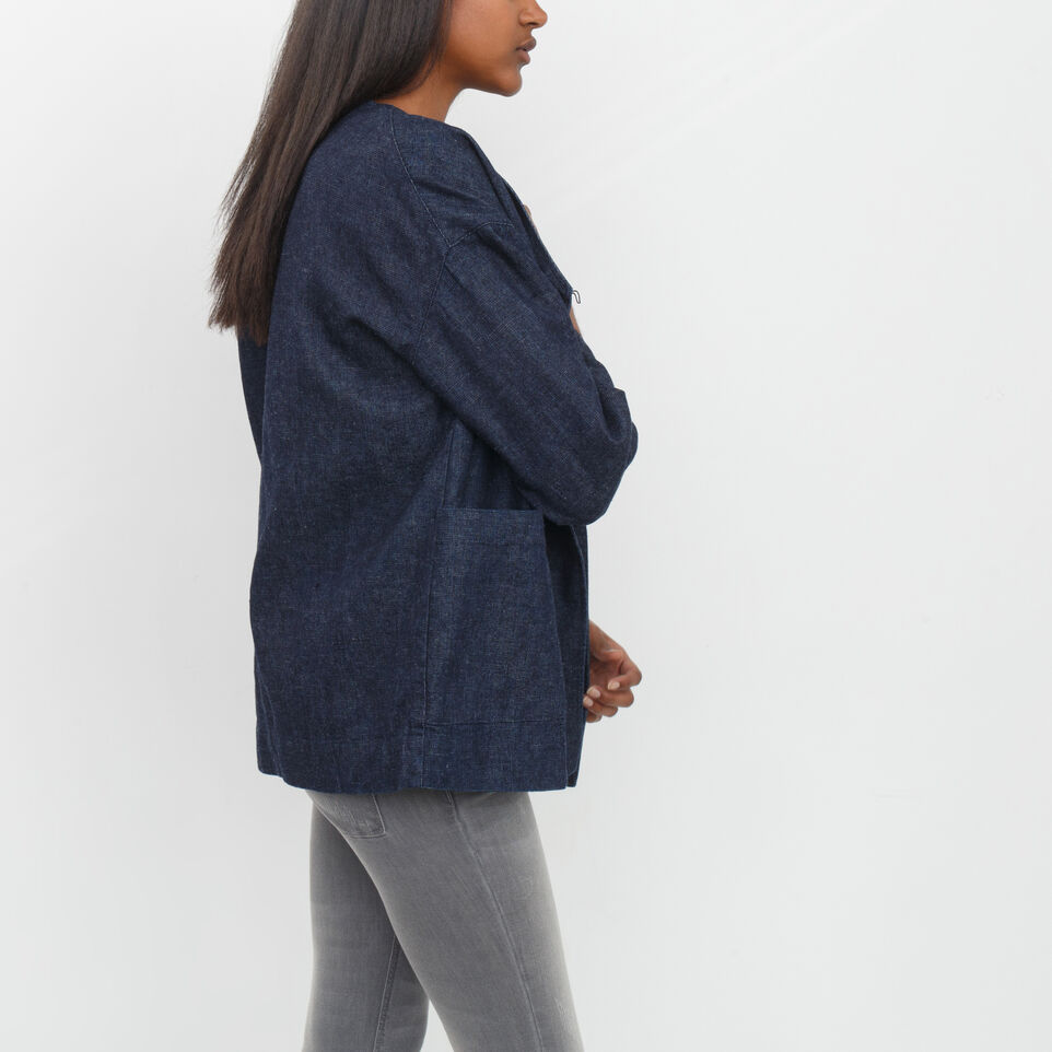 Roots-undefined-Blouson Cortland-undefined-C