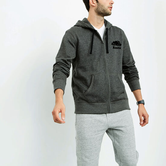 Original Full Zip Hoody