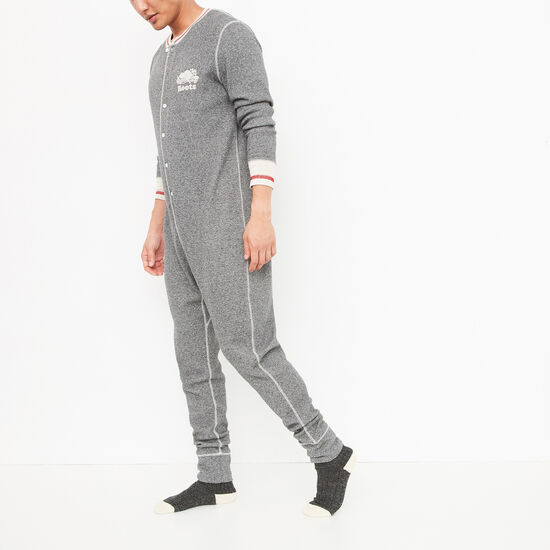 Mens Cabin Long Johns