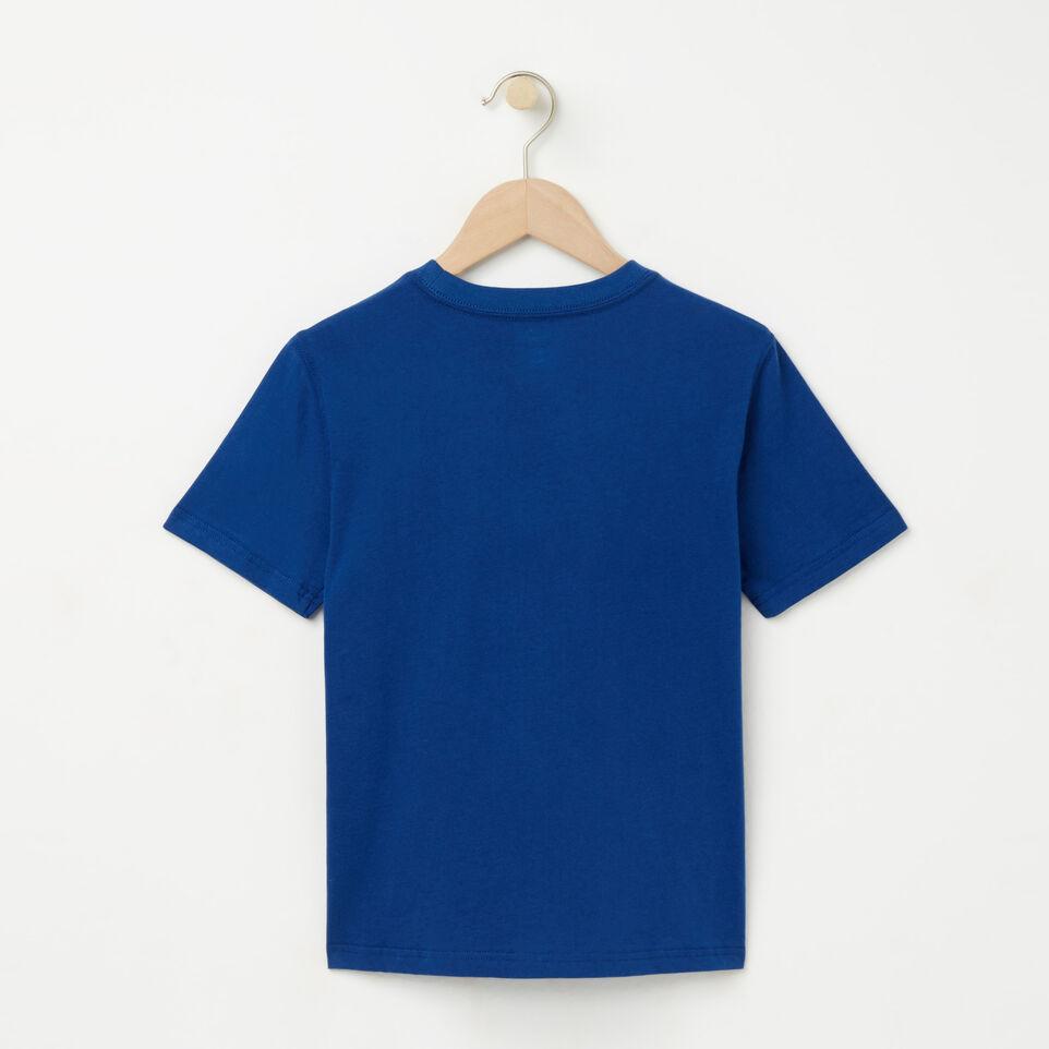 Roots-undefined-Garçons T-shirt Poutine-undefined-B