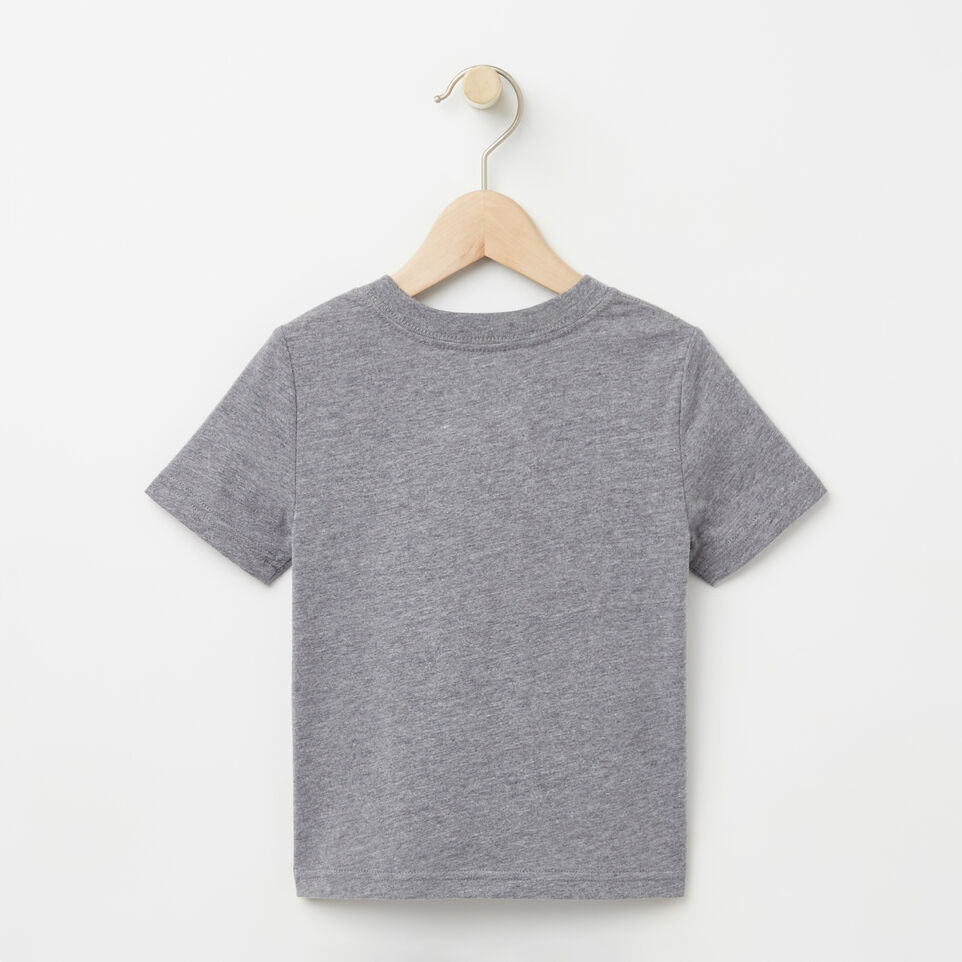 Roots-undefined-Tout-Petits T-shirt Cooper Beaver-undefined-B