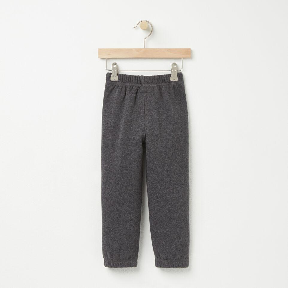 Roots-undefined-Tout-Petits Pantalon Cot Ouaté Original-undefined-B