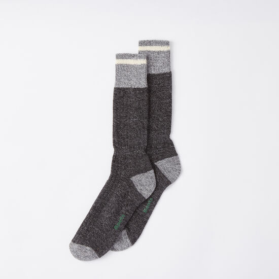 Roots - Mens Cabin Sock 2 Pack
