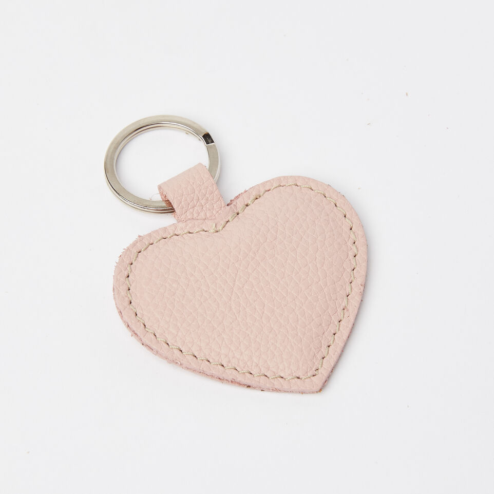 Roots-undefined-Heart Key Ring Prince-undefined-A