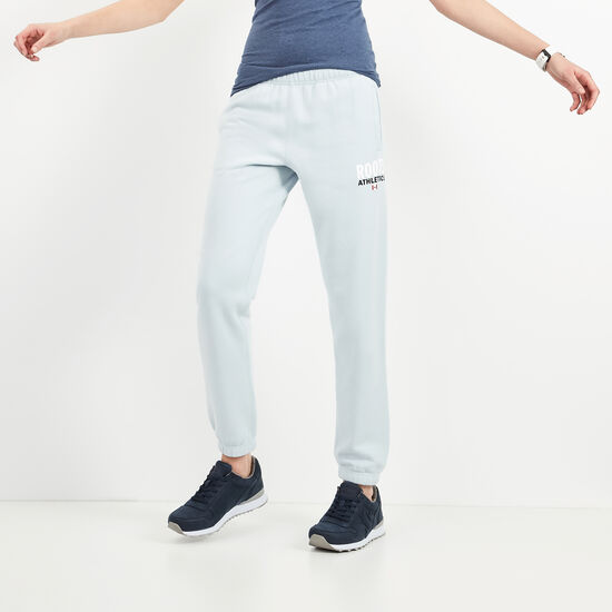 Roots-Women Original Sweatpants-Roots Re-issue Sweatpant-Celestial Blue-A