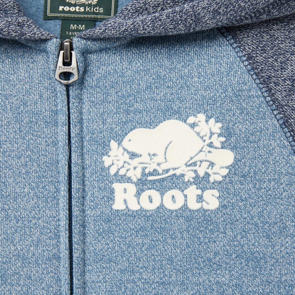 Roots-undefined-Garçons Chand Cap Gpl Contr Poiv-undefined-C
