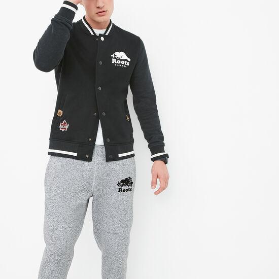 Heritage Varsity Jacket