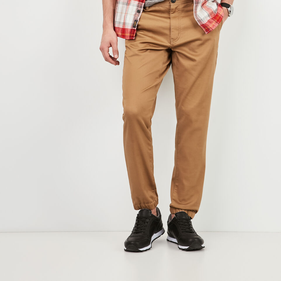 Roots-undefined-Pantalon De Jogging Forrester-undefined-A