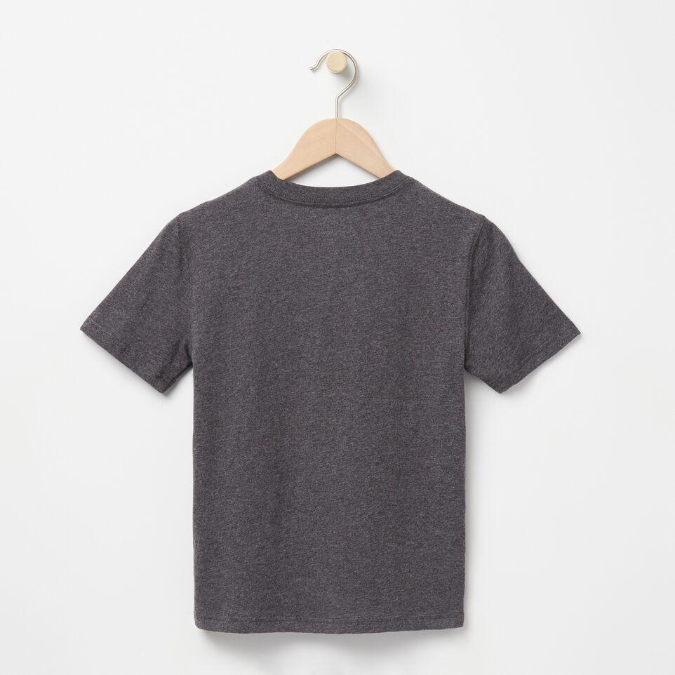 Roots-undefined-Garçons T-shirt RBA-undefined-B
