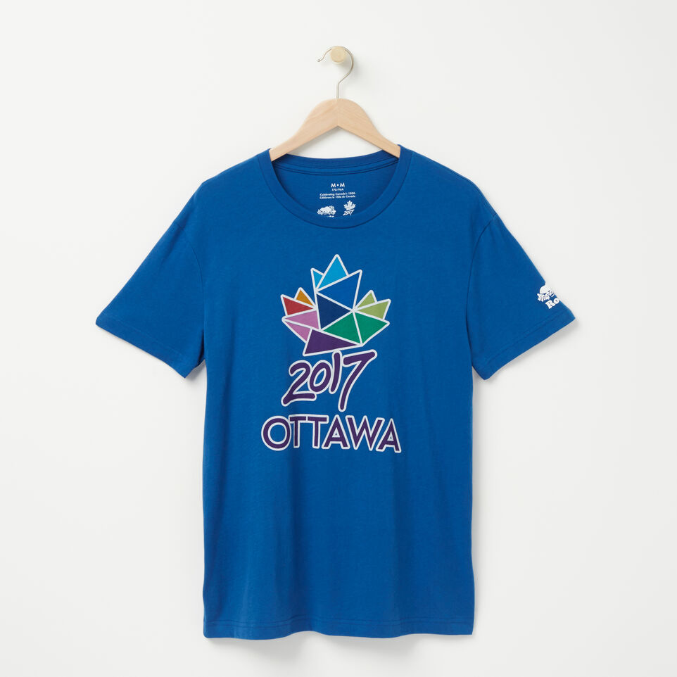 Roots-undefined-T-shirt Mc Ottawa 2017-undefined-A
