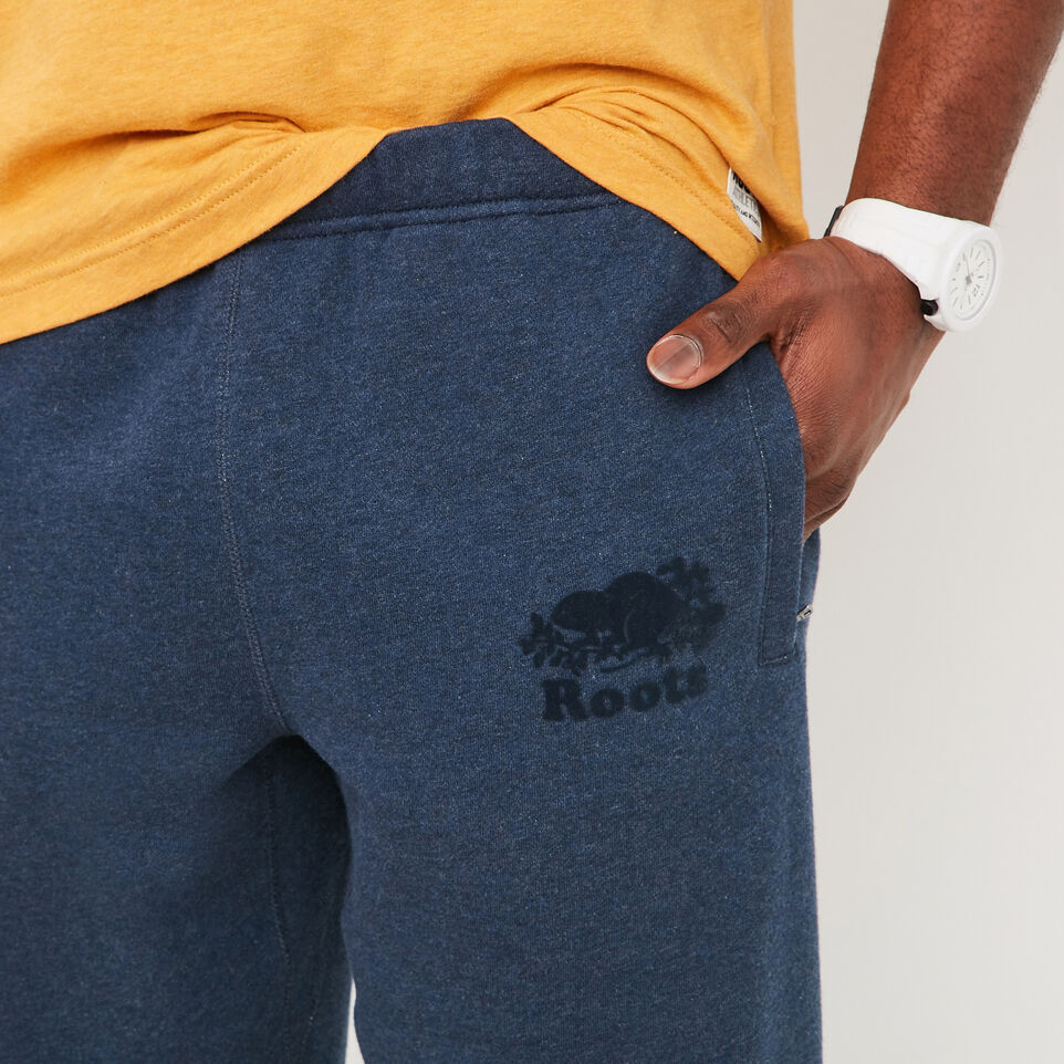 Roots-undefined-Pant Cot Ouat Héritage Roots-undefined-C
