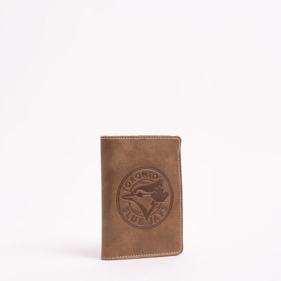 Blue Jays Passport Wallet