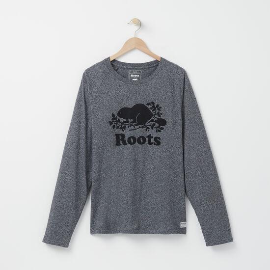 Roots - Cooper Baseball T-shirt
