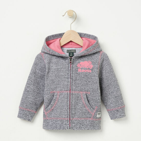 Baby Original Full Zip Hoody