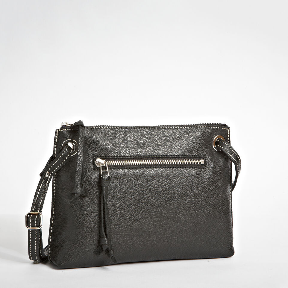Roots-undefined-Sac Edie En Cuir Prince-undefined-A