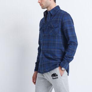 Roots - Dryden Flannel Shirt