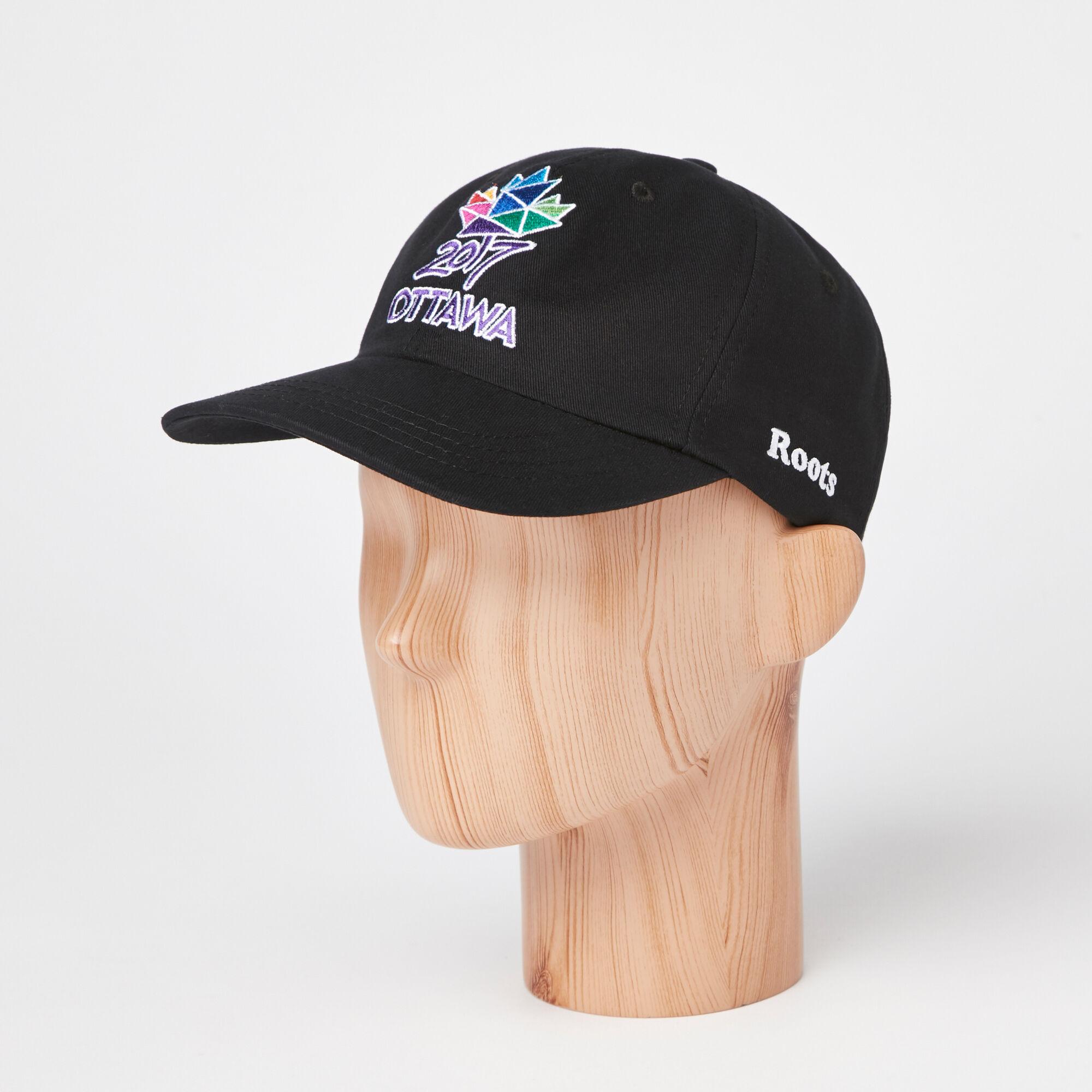 Ottawa 2017 Baseball Cap