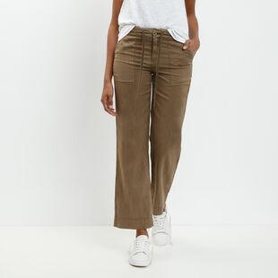 Roots - Pantalon Madawaska