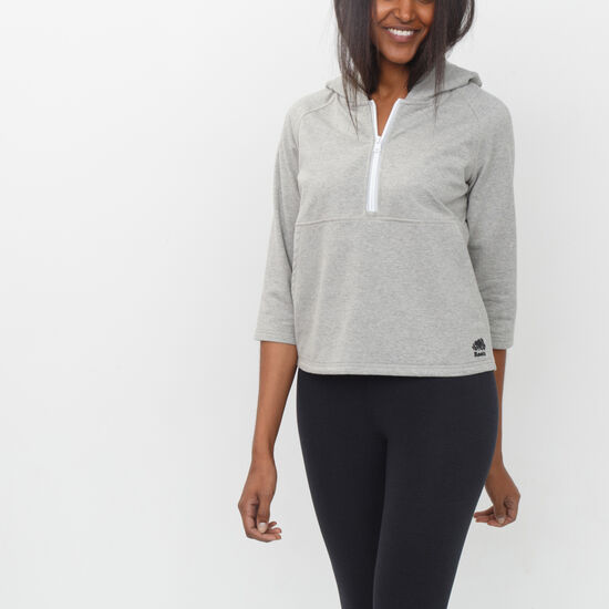 Roots - Ana Quarter Zip Hoody