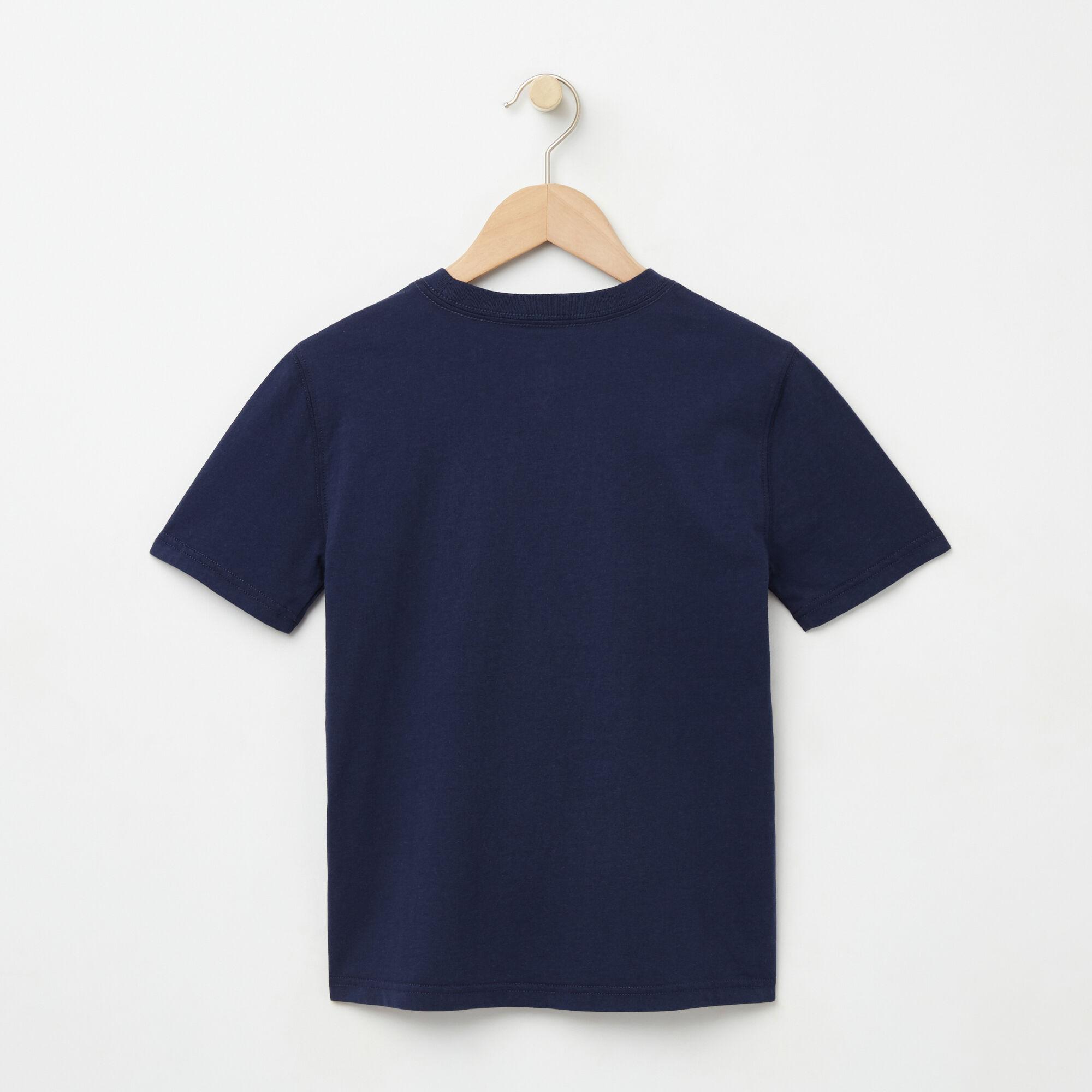 Garçons T-shirt Canada Phosphorescent