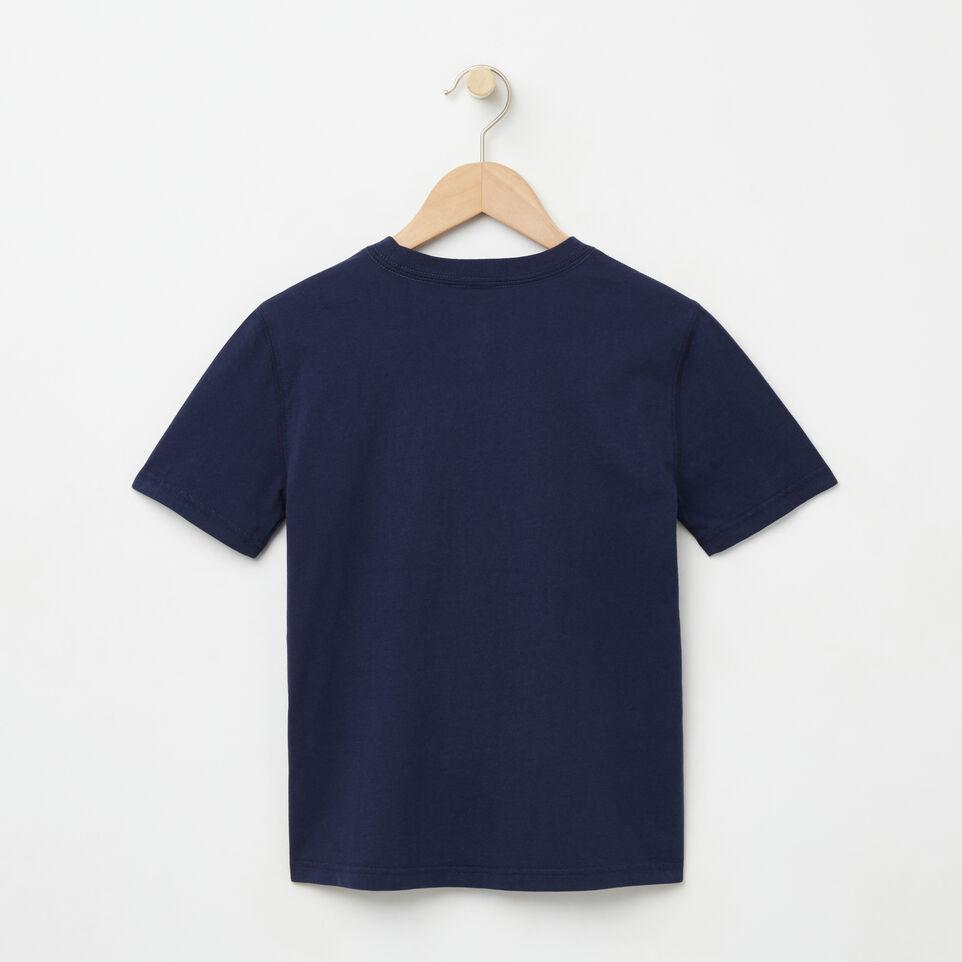 Roots-undefined-Garçons T-shirt Canada Phosphorescent-undefined-B