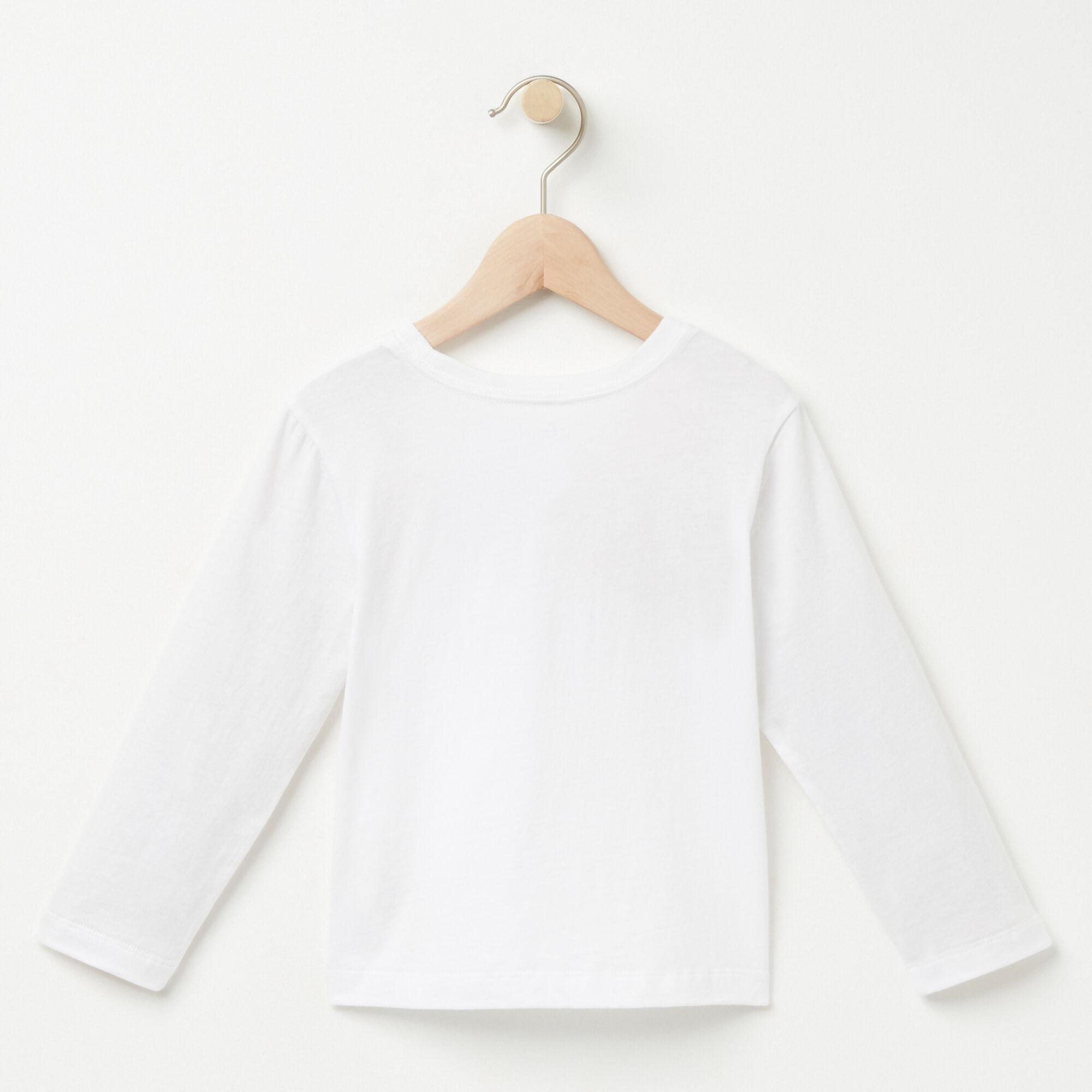 Tout-Petits T-shirt Cooper Beaver