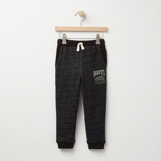 Toddler Roots Cabin Sweatpant