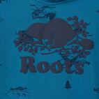 Roots-undefined-Tout-Petits Chandail À Capuchon Brendan-undefined-C