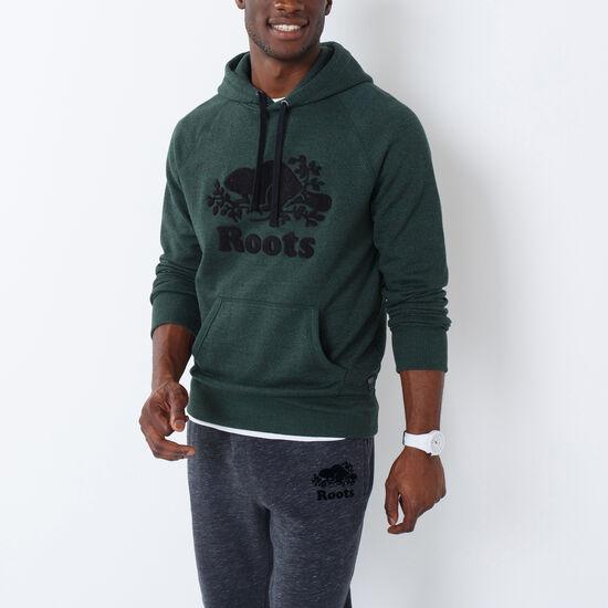 Roots - Chenille Original Kanga Hoody