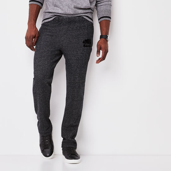 Roots - Roots Black Pepper Heritage Sweatpant
