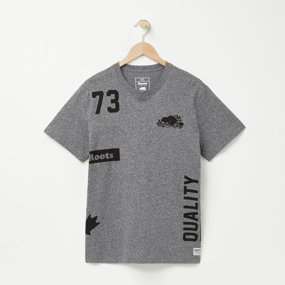 Roots-undefined-T-shirt Bedford-undefined-A