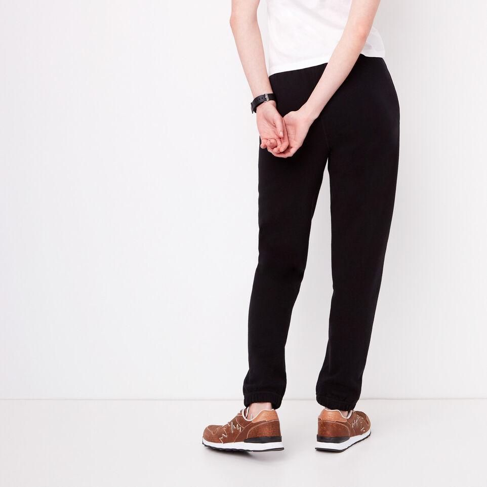 Roots-undefined-Pantalon Cot Ouaté Original-undefined-D